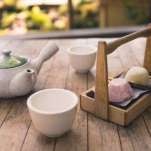 How to make Japanese tea without mistake