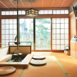 Tatami mats indispensable for Japanese culture