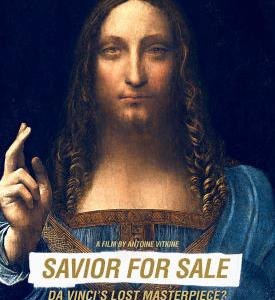 """Is the painting that was 130,000 yen a scam to 51 billion yen? Is it a fair deal? Non-fiction that uncovers the darkness of the art world """"Who smiles at Da Vinci"""""""