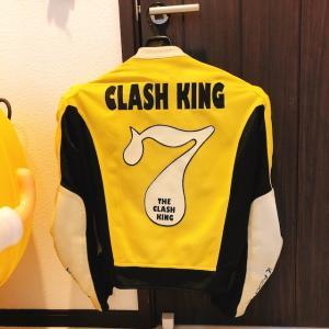 シミ汚れのライダースジャケットを手洗い表示だったけど洗濯機で洗っちゃったよ!