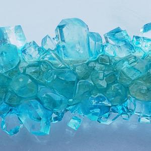 砂糖の結晶化を学べる自由研究 ロックキャンディ(失敗談あり)