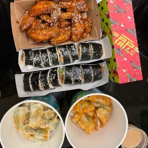 ☆Jinjja Chicken☆