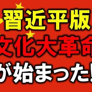 """【悲報】""""習近平版文化大革命で拝金主義中国がいよいよ終わる"""""""