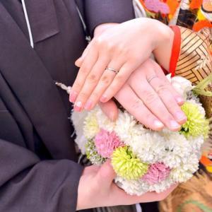 【前撮りレポ】華雅苑での和装前撮りが花嫁の味方すぎる!
