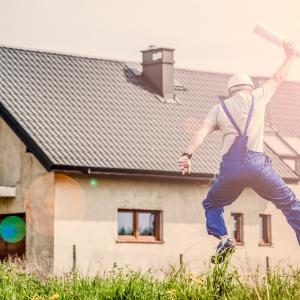 『平屋は最高の建物』 2階建てと比較して土地のや建築費を考えてみる!