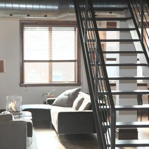 階段下を有効に使う私のアイディア6選!