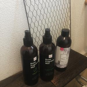 【プチ改造】セリアの商品と突っ張り棒で寂しいトイレを改造してみる。