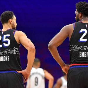 NBAを楽しもう‼