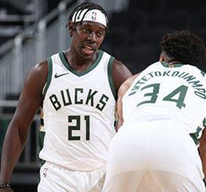 NBAを楽しもう‼ 47 ホリデー先輩半端ないっす!