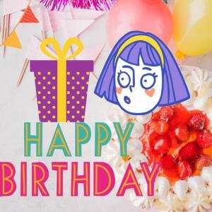 10歳の誕生日プレゼント