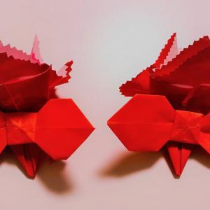 折り紙で知育