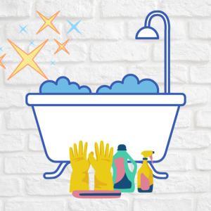 【ハウスクリーニング】浴室の大掃除は外注がおすすめ