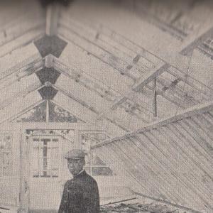 繁殖室及びその構造 園藝之友 第2年第7号(1906年)