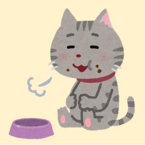 「猫のエサ」原材料について知っておきたいこと。