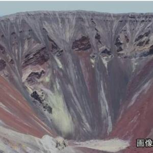 【西之島】2年ぶりの生態調査。
