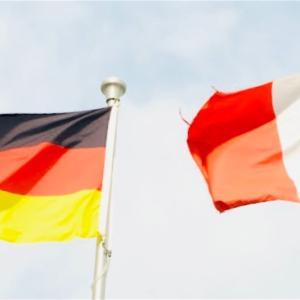 ユーロ2020フランスがドイツを下す❗️