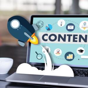 【起業ステップ3】オンラインのマイホーム(ブログ)でコンテンツを提供開始する