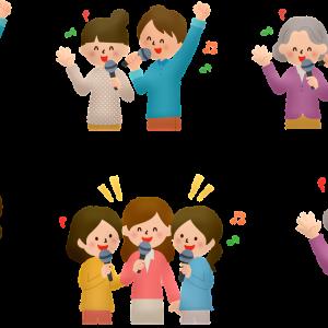 【雑談009】カラオケで歌うのは「昭和・創成期」のアニメ作品ばかりなのです!!