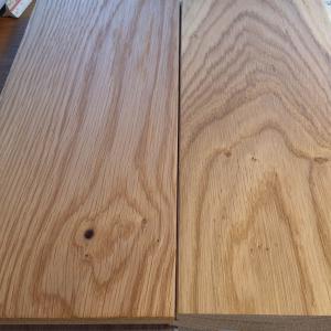 床材について