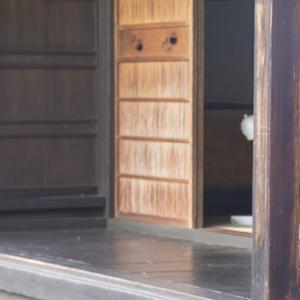 簾戸(すど)という概念