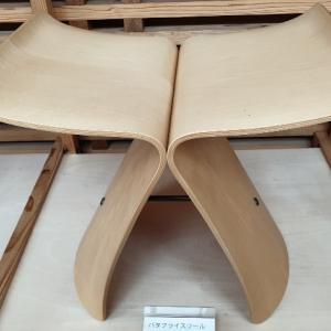 有名な椅子たち@美術館ショップ