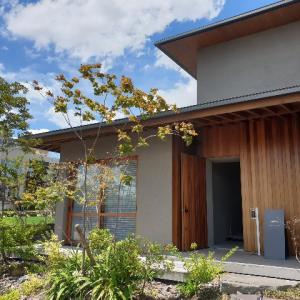 ネイエ設計 岡崎モデルハウスの紹介