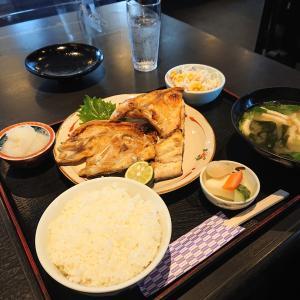 宇都宮の焼き魚の美味しいお店<和食処きむら>