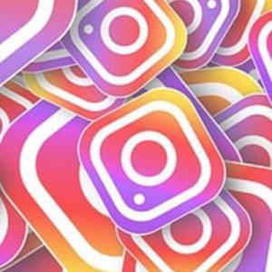 【お知らせ】Instagram始めました♡