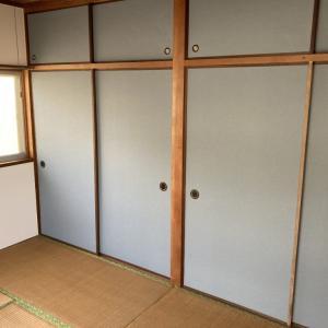 築古物件の和室の白木部分を綺麗にする方法は?