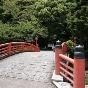 神倉神社(熊野)