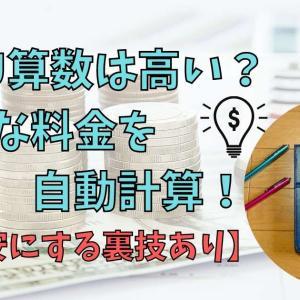 RISU算数は高い?複雑な料金を自動計算!最安にする裏技あり