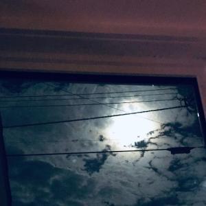 中秋の名月(投資行動を振り返る)