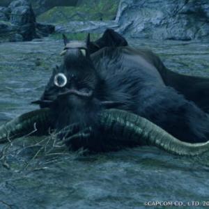 【MHRise】マルチでモンスターが寝た時みんなどう立ち回ってる?