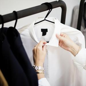 ミニマリストの服の選び方は?少ない服で上手に着まわそう!
