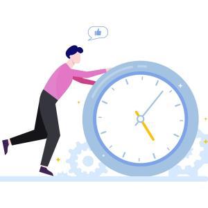 1日を有意義に!ミニマリストならではの上手な「時間の使い方」
