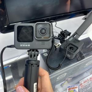 GoPro9を購入!YouTubeは始めません。