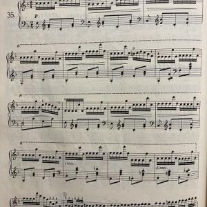 どうでもいいこと&今日のピアノの練習
