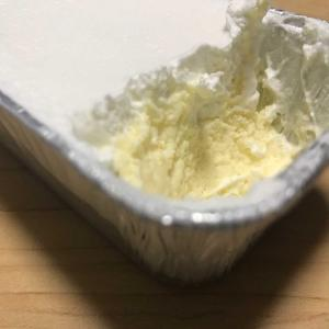 アマリアのチーズケーキと捏ないココアパン