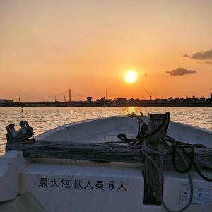★ ② 東京湾♫ 0411シリーズ ② ~ 巨大魚!? 格闘の末 【後半】!!~