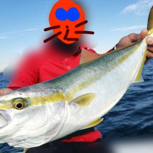 ★ 『これ、同じ魚!!』〜 写真の撮り方で魚を大きく見せる裏技 ♫ ~ 3つ気を付ければOK (^▽^)/