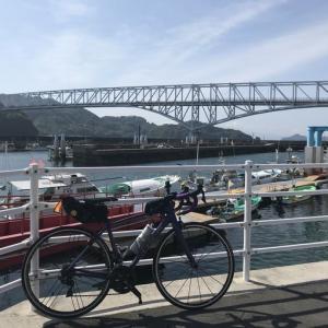 【Ride】 4サイクルルート 反時計回り周回(後編)