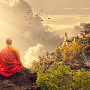 「瞑想」で集中力を鍛え上げ、自分の時間を増やす。