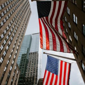 米国株下落中。現時点でどれだけ損してるか調べてみました。
