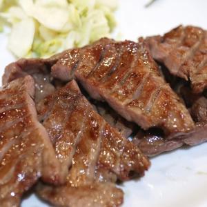 【川崎】噛めば噛むほど旨味があふれ出す牛タンをいただける「牛たん 杉作」
