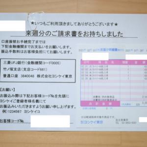 【全国版】ヨシケイの支払い方法一覧!お試し購入の支払いも解説します!