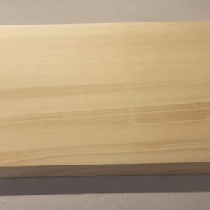 愛し木のまな板2種
