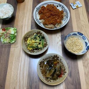ダイエット52日目