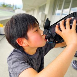 子供のスポーツ活動時、スポーツドリンクでいいの?