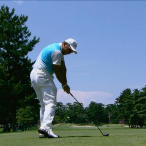 東京五輪男子ゴルフ最終日松山選手3位タイ、銅メダルプレーオフで敗退