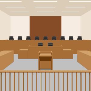 判決は2022年1月25日 伊藤詩織氏・山口敬之氏 控訴審結審